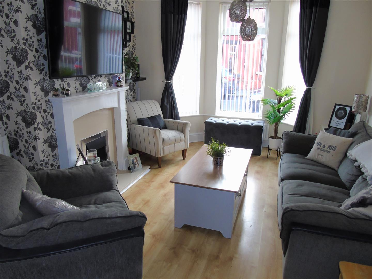 3 Bedrooms, House - Mid Terrace, Haddon Avenue, Liverpool